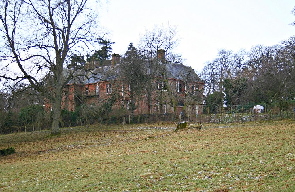 15 Bedrooms Country House Character Property for sale in Blairgowrie PH10