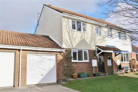 3 bedroom semi-detached house for sale - Appledore Place, Newton