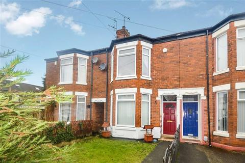3 bedroom terraced house for sale - Byron Street, Off Westcott Street, Hull, East Yorkshire, HU8