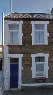 3 bedroom end of terrace house to rent - Rockingham Terrace, Briton Ferry, Neath SA11
