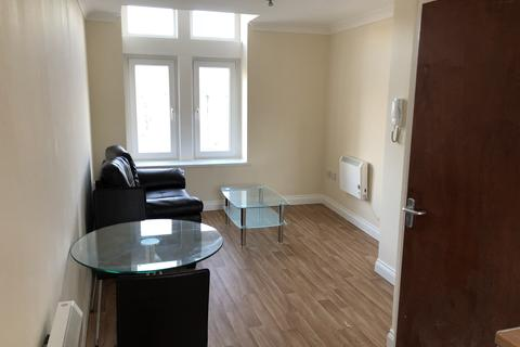 1 bedroom flat to rent - High Street, Swansea