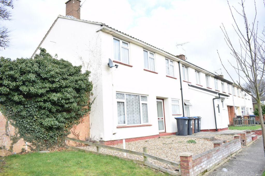 3 Bedrooms End Of Terrace House for sale in Cherry Way, Hatfield, AL10