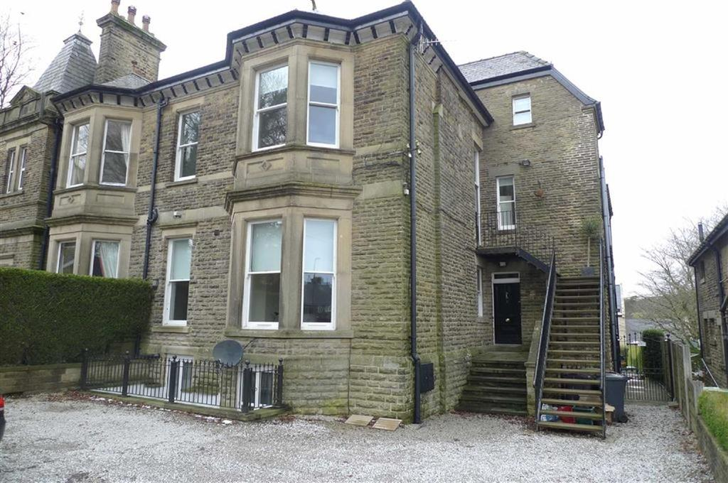 2 Bedrooms Apartment Flat for sale in St Johns Road, Buxton, Derbyshire