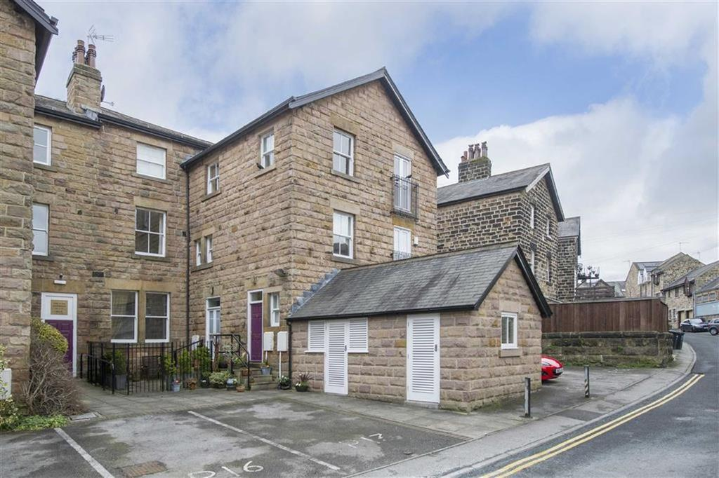 2 Bedrooms Terraced House for sale in Valley Drive, Harrogate, HG2