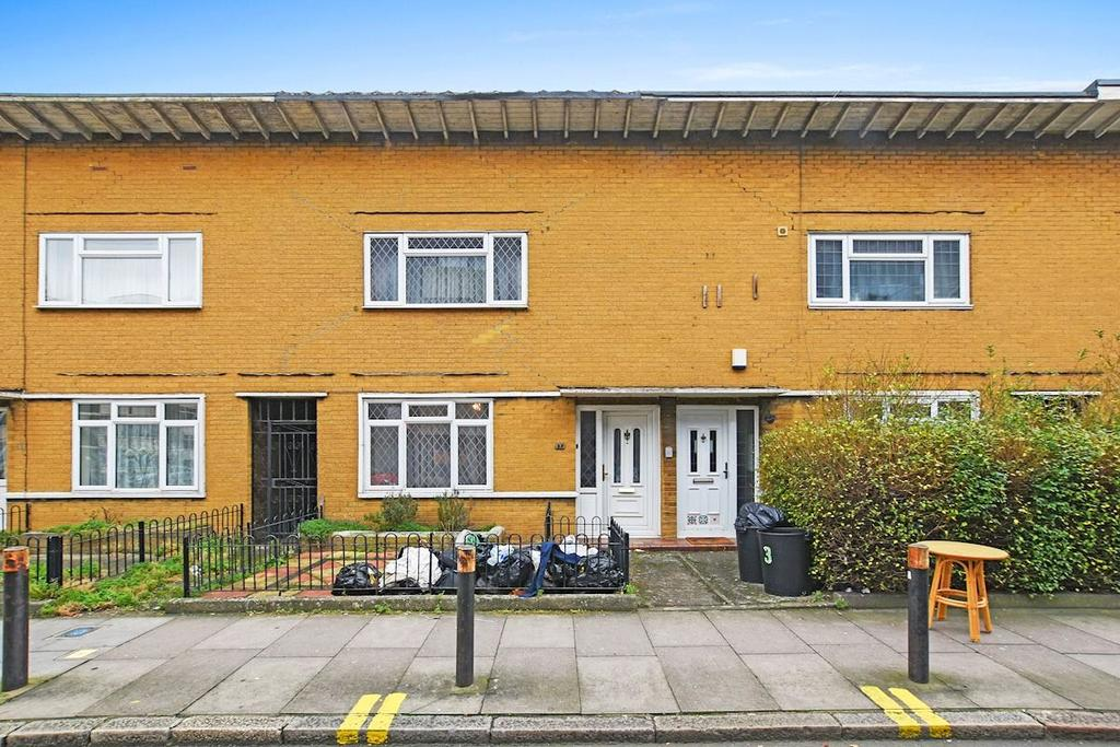 2 Bedrooms Terraced House for sale in Shandy Street, Stepney, E1