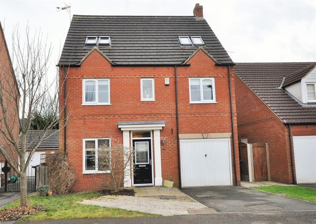 6 Bedrooms Detached House for sale in Mitchell Way, Clifton Moor, York, YO30 4SW