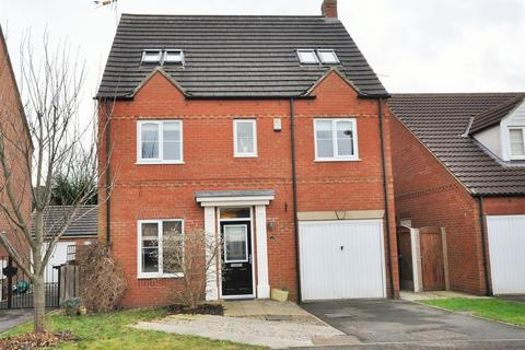 6 bedroom detached house for sale - Mitchell Way, Clifton Moor, York, YO30 4SW