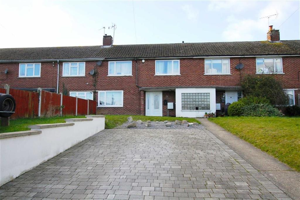 4 Bedrooms Terraced House for sale in Crays View, Billericay