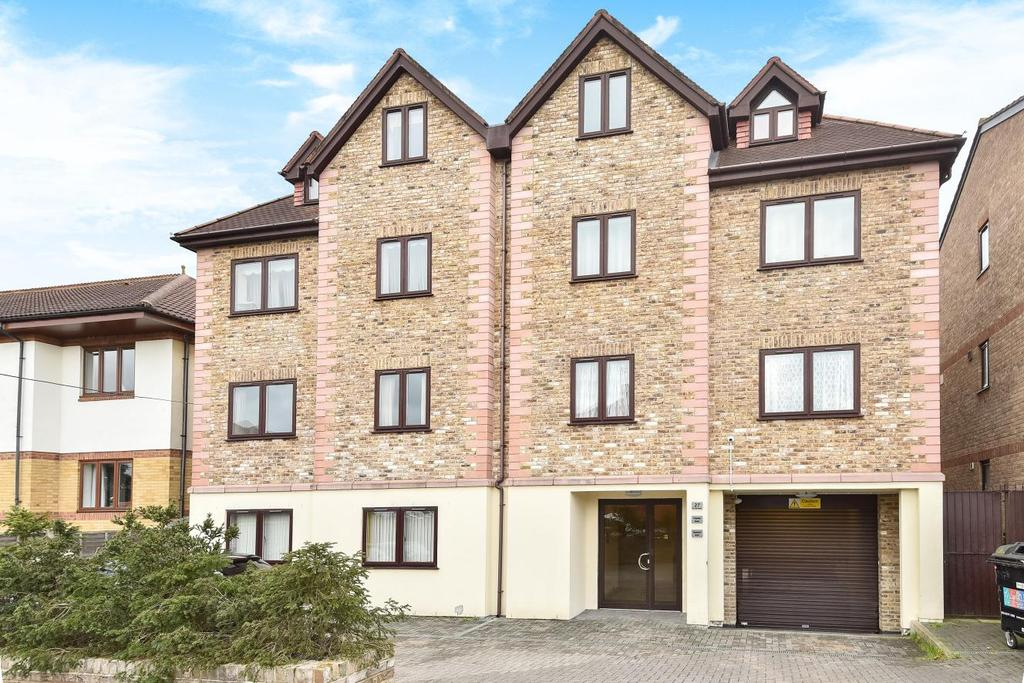1 Bedroom Flat for sale in Old Farm Avenue, Southgate