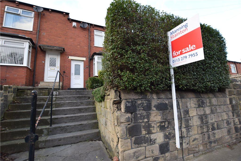 2 Bedrooms Terraced House for sale in Lower Wortley Road, Leeds