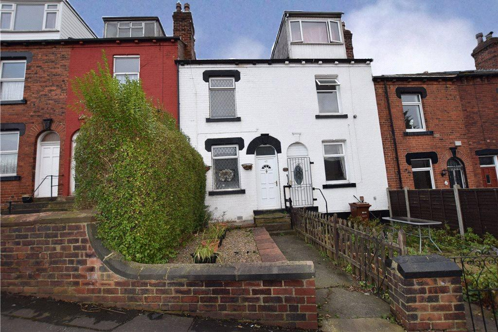 4 Bedrooms Terraced House for sale in Silver Royd Hill, Leeds, West Yorkshire