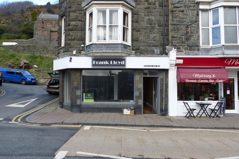 Mixed use to rent - High Street, Barmouth LL42