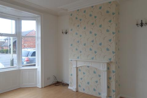 2 bedroom terraced house to rent - WESTMORELAND STREET, DARLINGTON DL3