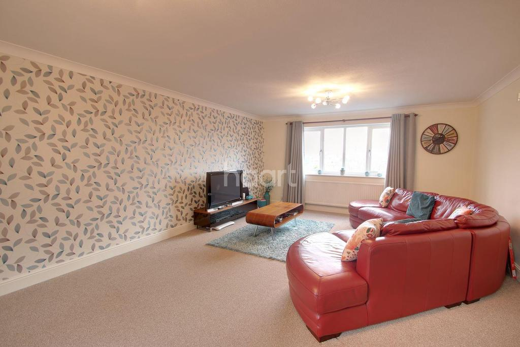 4 Bedrooms Detached House for sale in Church Hill Avenue, Mansfield Woodhouse