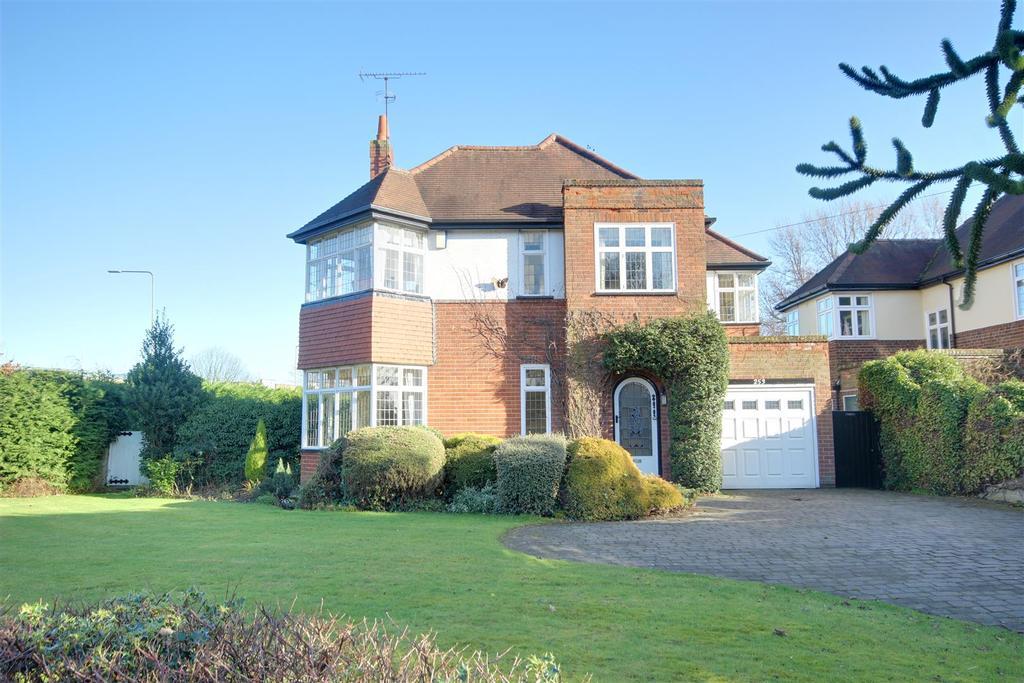 4 Bedrooms Detached House for sale in Beverley Road, Kirk Ella, Hull