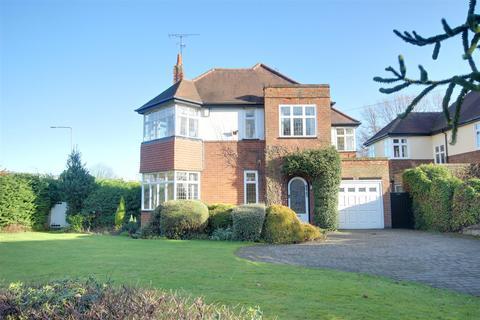 4 bedroom detached house for sale - Beverley Road, Kirk Ella, Hull