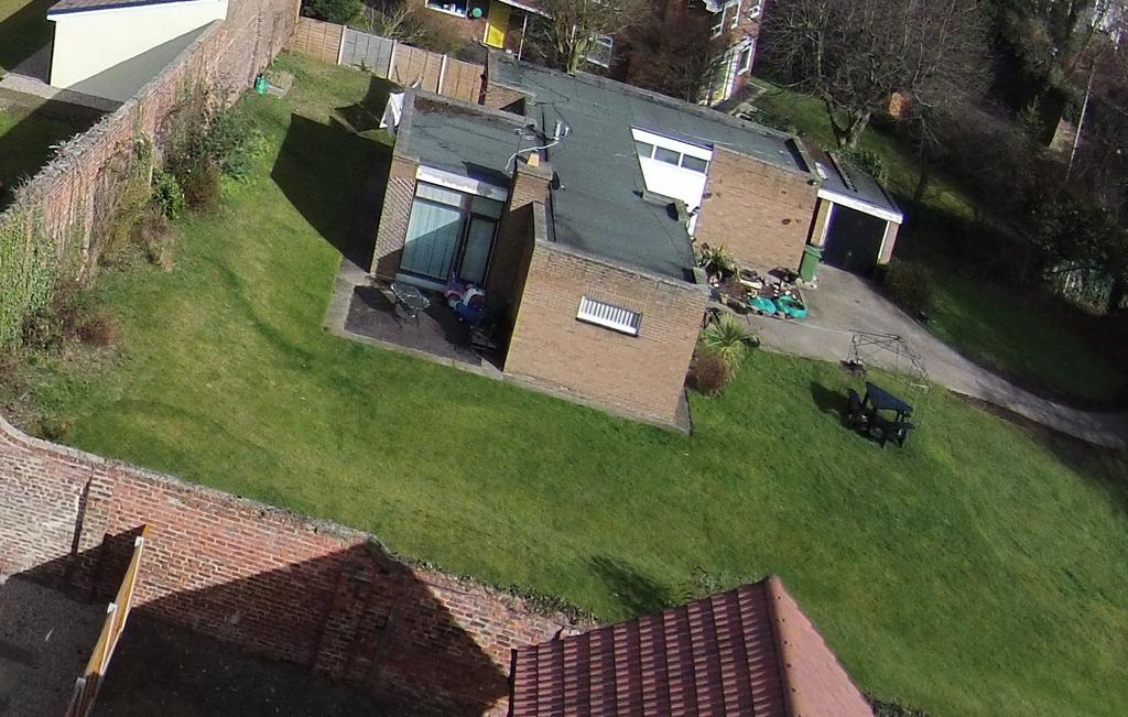 3 Bedrooms Detached Bungalow for sale in High Street, Norton, Stockton on Tees TS20