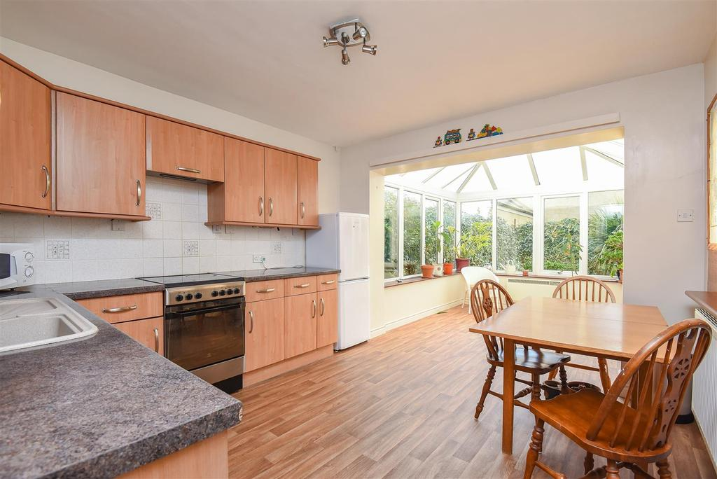 2 Bedrooms Semi Detached House for sale in Burdell Avenue, Headington, Oxford