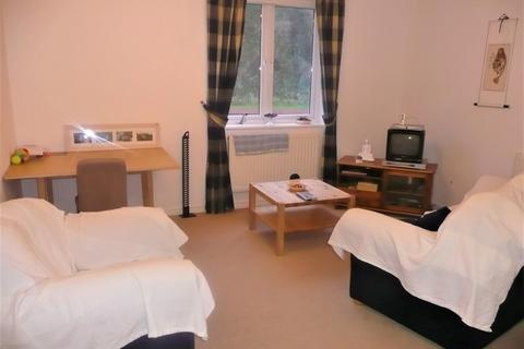 1 bedroom apartment to rent - The Landings, Penarth Marina