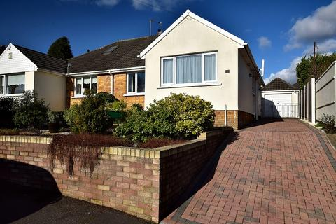 2 bedroom semi-detached bungalow for sale - Lon Cae Porth , Rhiwbina, Cardiff. CF14 6QL