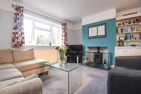 3 bedroom terraced house for sale - Jackson Road, North Oxford