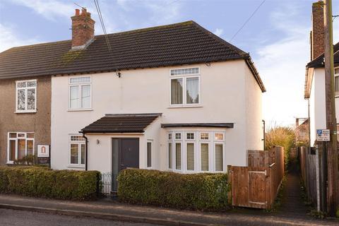 3 bedroom semi-detached house for sale - Elms Road, Botley