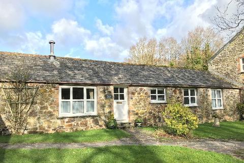 2 bedroom house for sale - Millers Cottage, Tregwarmond, St Minver