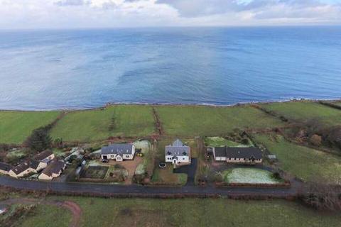 Plot for sale - Plot at Dippenhead Farm Dippen, Whiting Bay, Isle of Arran, KA27 8RJ