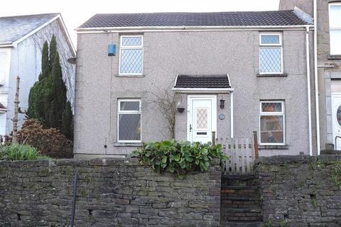 3 bedroom end of terrace house for sale - Clyndu Street, Morriston