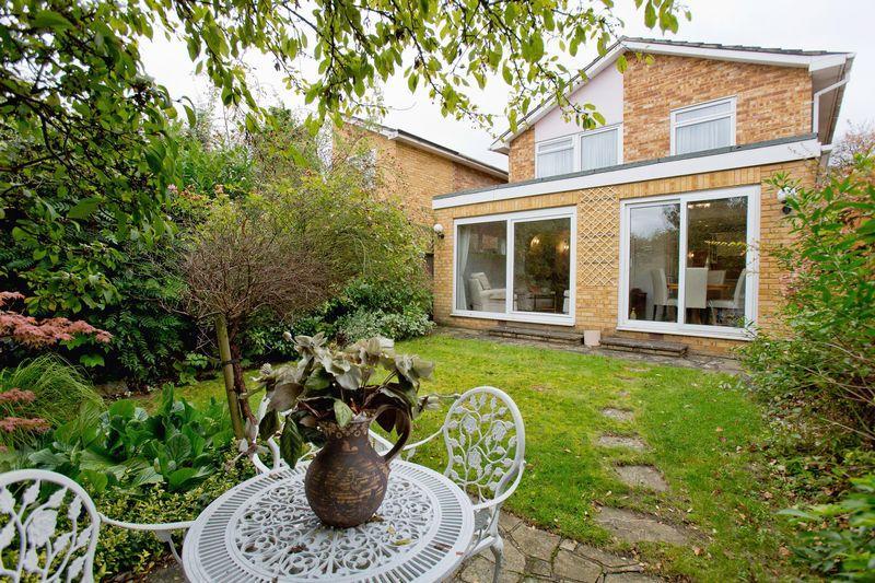 4 Bedrooms House for sale in Friern Barnet Lane, N20