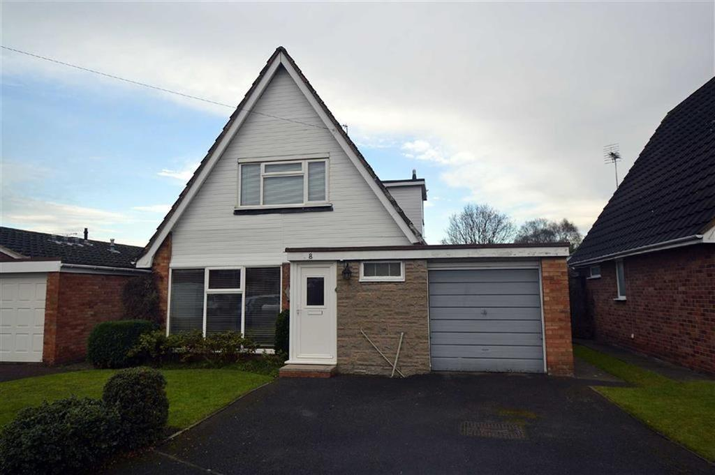 2 Bedrooms Detached House for sale in Hoylake Close, Stoneygate