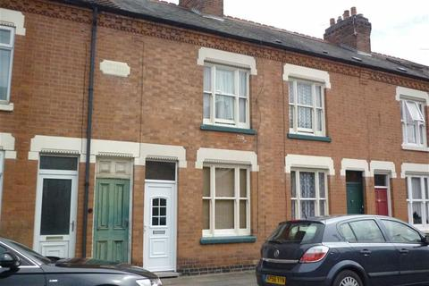 2 bedroom terraced house to rent - Livingstone Street, Leicester