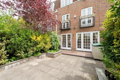 4 bedroom house to rent - The Marlowes, St John's Wood, London