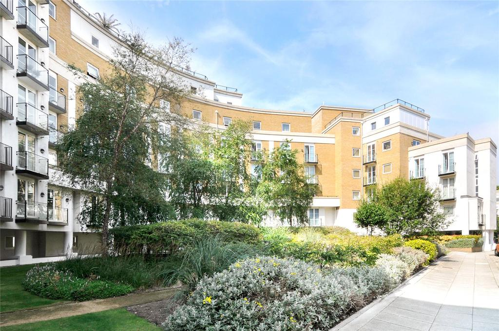 4 Bedrooms Flat for sale in Alberts Court, Palgrave Gardens, London