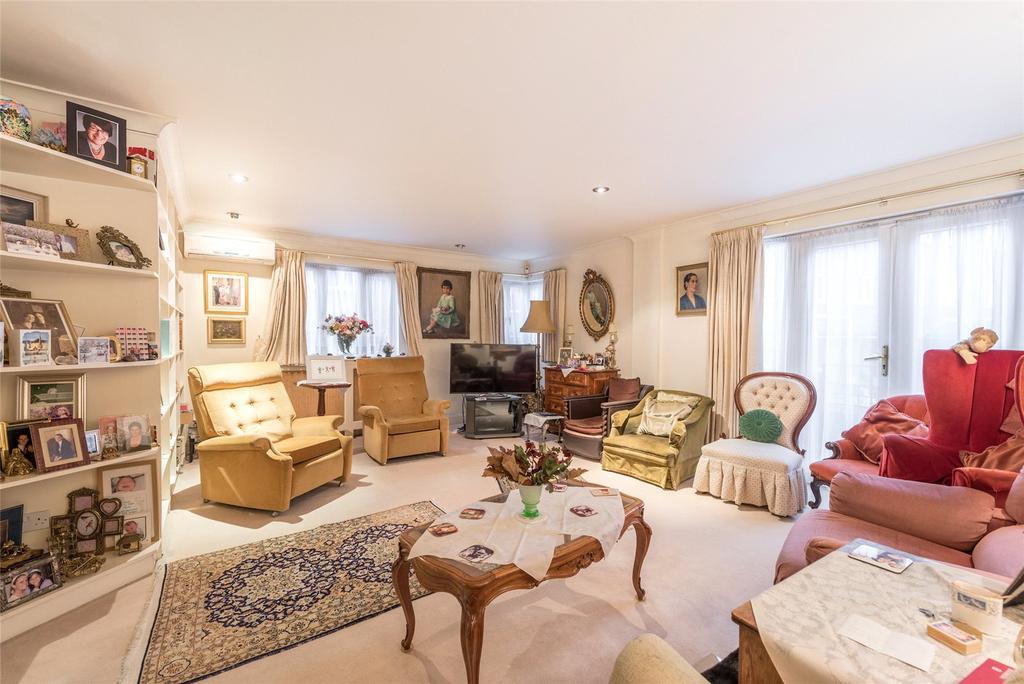 5 Bedrooms Terraced House for sale in Portman Gate, Broadley Terrace, London