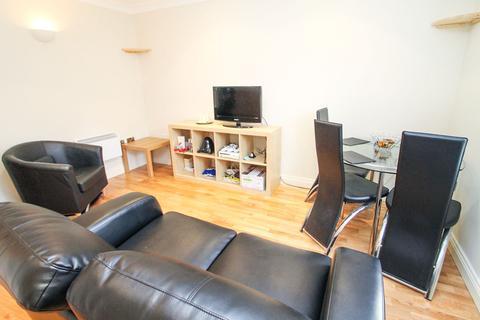 2 bedroom apartment to rent - Cumberland Road, Headingley