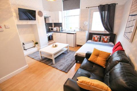 Studio to rent - Headingley Lane, Headingley