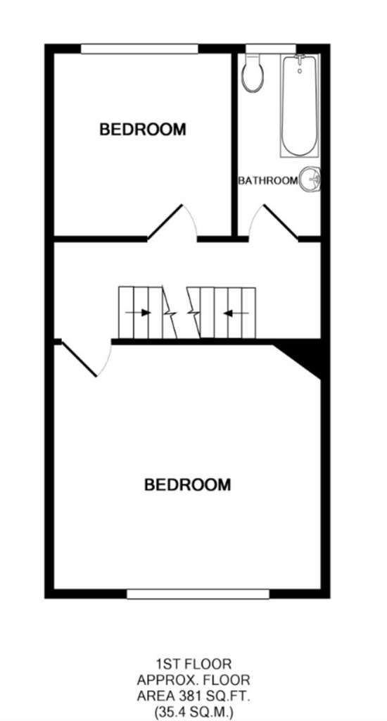 Floorplan 1 of 4