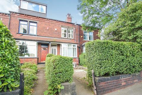 1 bedroom terraced house to rent - ALL BILLS INCLUDED, Meanwood Road, Leeds