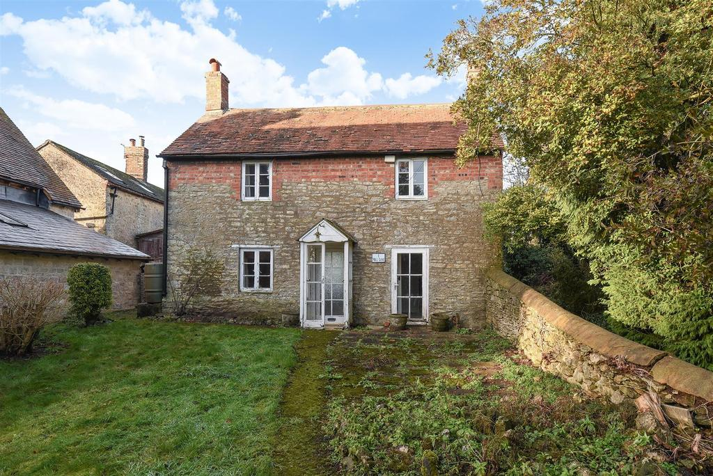 2 Bedrooms Cottage House for sale in Mill Lane, Great Haseley, Oxford