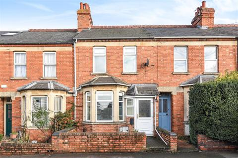 3 bedroom terraced house for sale - Oxford Road, Temple Cowley