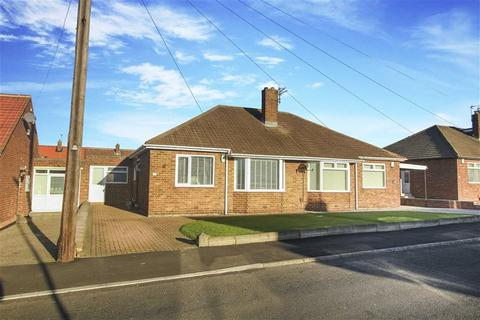 2 bedroom bungalow for sale - Downend Road, Newcastle Upon Tyne