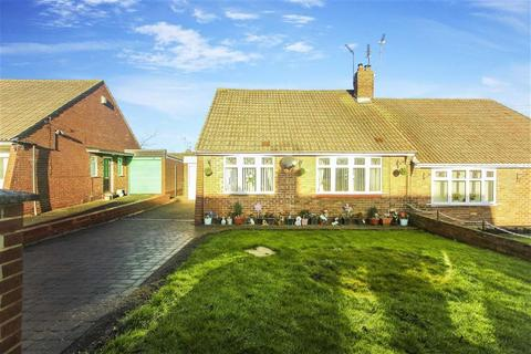 2 bedroom bungalow for sale - Falloden Avenue, Newcastle Upon Tyne