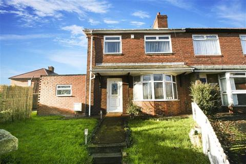 4 bedroom terraced house for sale - Rodgerson Terrace, Newcastle Upon Tyne