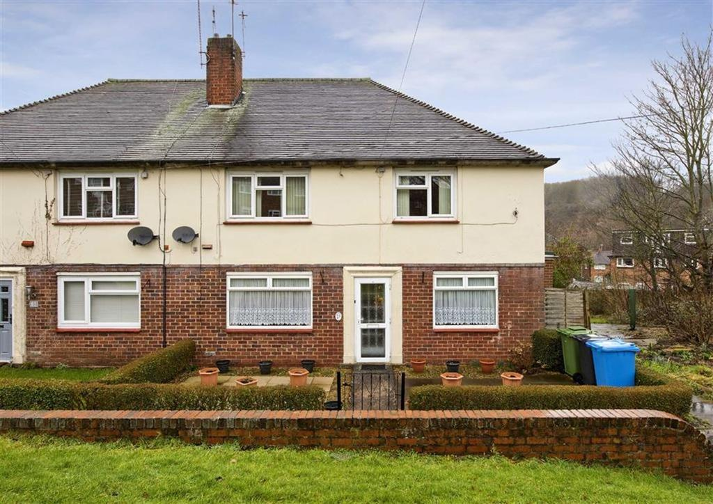 1 Bedroom Apartment Flat for sale in 63, Bull Lane, Wombourne, Wolverhampton, South Staffordshire, WV5
