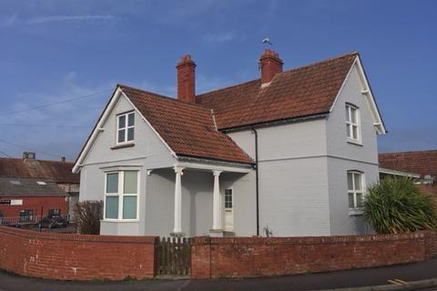 1 bedroom flat to rent - Leigh Road, Street