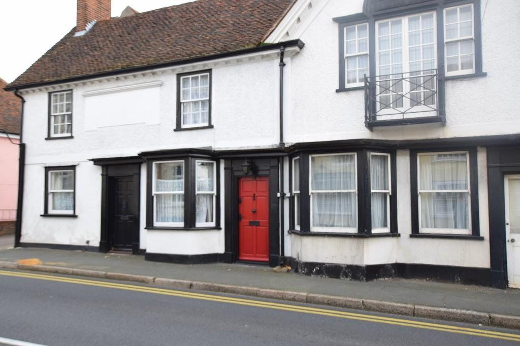 1 Bedroom Cottage House for sale in Head Street, Halstead