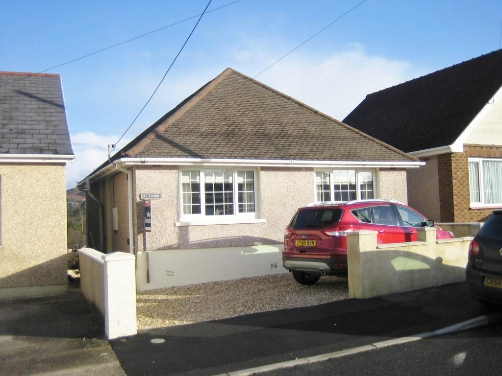 2 Bedrooms Bungalow for sale in Pontarddulais SA4