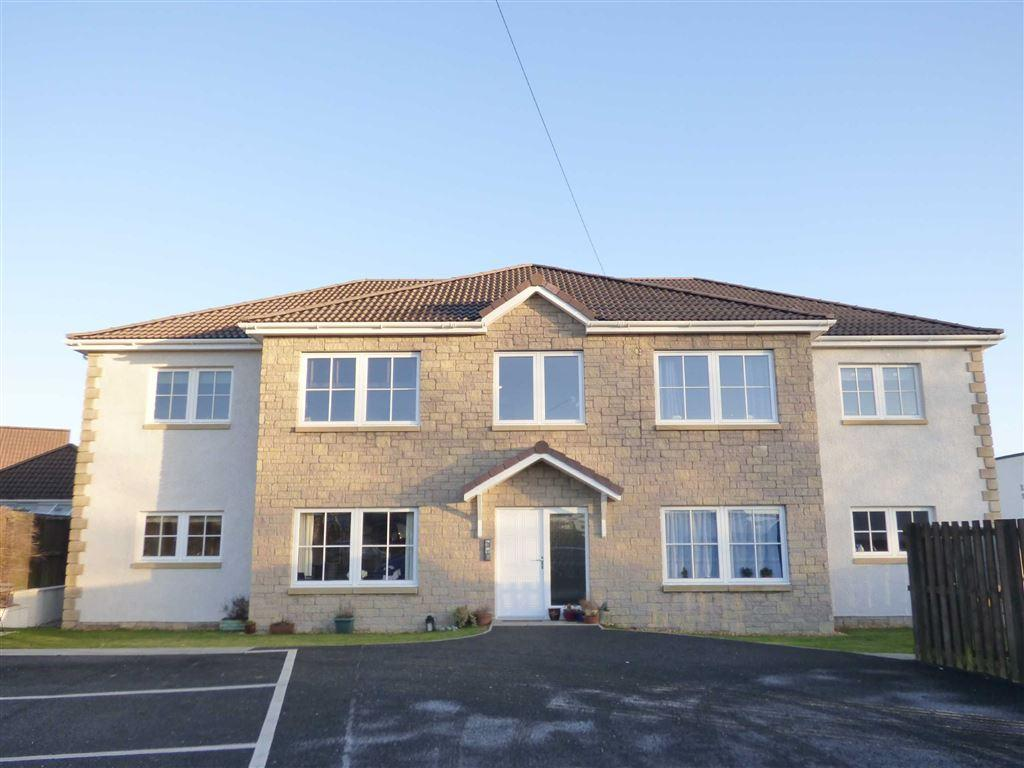 2 Bedrooms Flat for sale in Lawhead School House, St Andrews, Fife