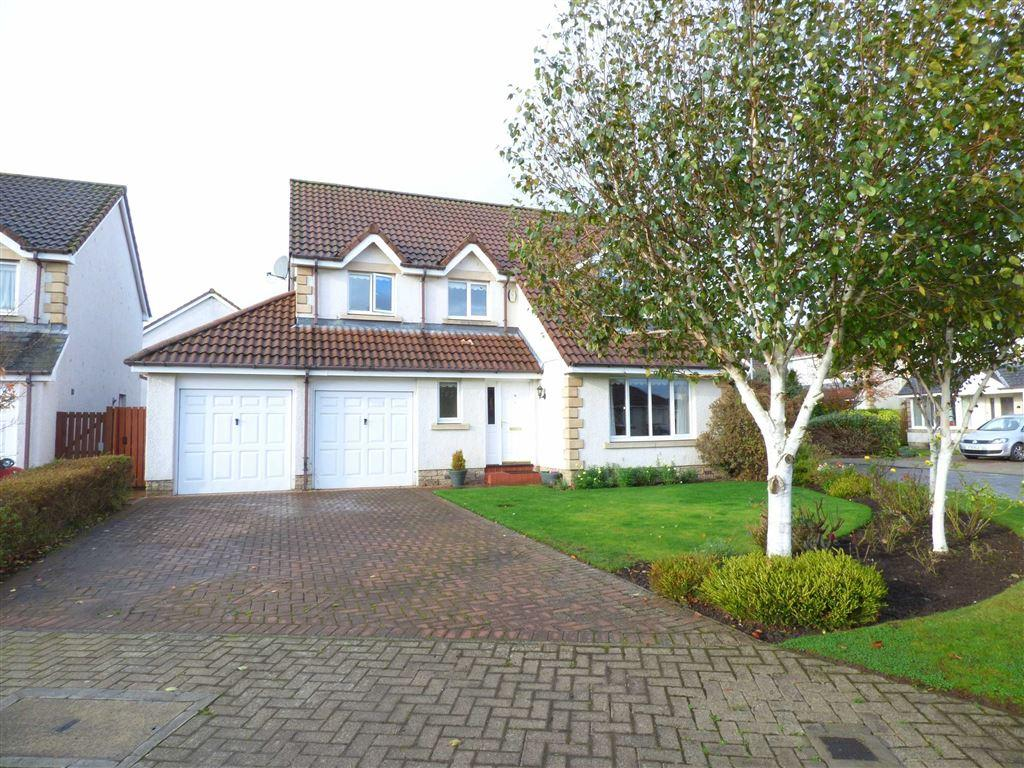 4 Bedrooms Detached House for sale in Forbes Place, St Andrews